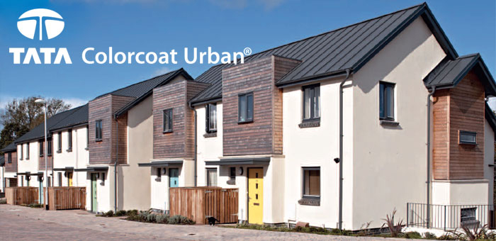 Colorcoat Urban Pic